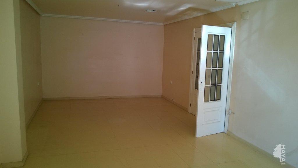 Piso en venta en Petrer, Alicante, Calle Leopoldo Pardines, 108.000 €, 3 habitaciones, 2 baños, 146 m2