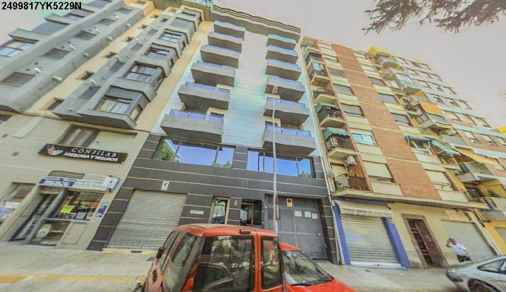 Parking en venta en Grupo la Paz, Castellón de la Plana/castelló de la Plana, Castellón, Plaza Parque del Oeste, 8.000 €, 41 m2