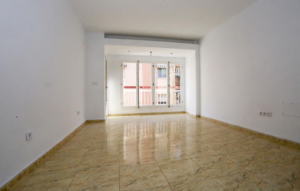 Piso en venta en Ciudad de Asís, Alicante/alacant, Alicante, Calle Cruz del Sur, 82.500 €, 3 habitaciones, 1 baño, 108 m2