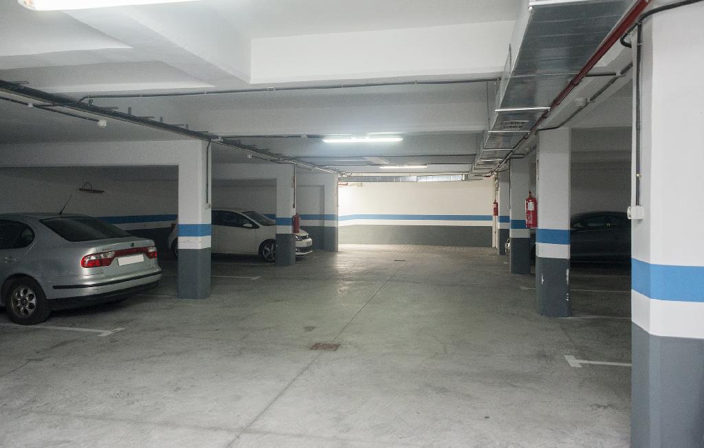 Parking en venta en Callao Salvaje, Adeje, Santa Cruz de Tenerife, Lugar Ed El Jable, 4.500 €, 24 m2