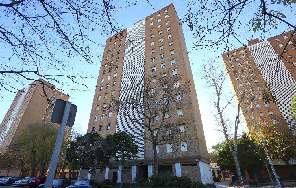 Piso en venta en Piso en Valencia, Valencia, 138.000 €, 4 habitaciones, 2 baños, 110 m2