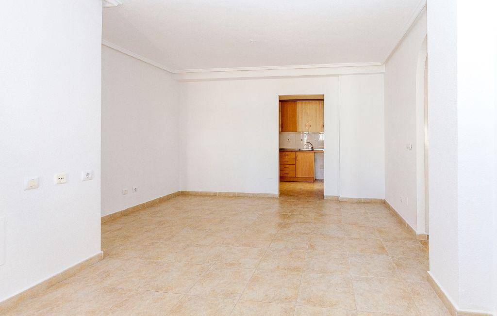 Piso en venta en Torrevieja, Alicante, Calle Francisco Quevedo, 115.000 €, 2 habitaciones, 1 baño, 64 m2
