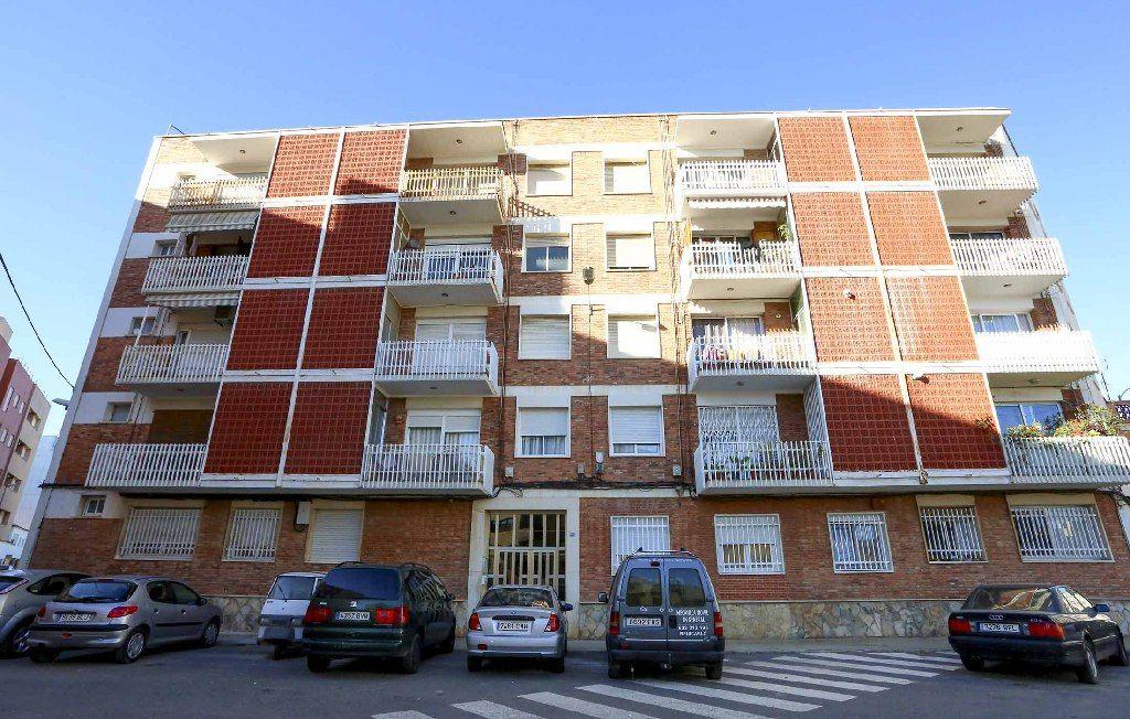 Casa en venta en Benicarló, Castellón, Calle Puig de la Nau, 54.000 €, 3 habitaciones