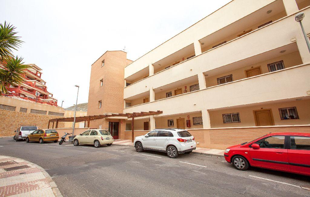 Piso en venta en Aguadulce, Roquetas de Mar, Almería, Calle Miguel Rueda, 98.000 €, 2 habitaciones, 1 baño, 66 m2