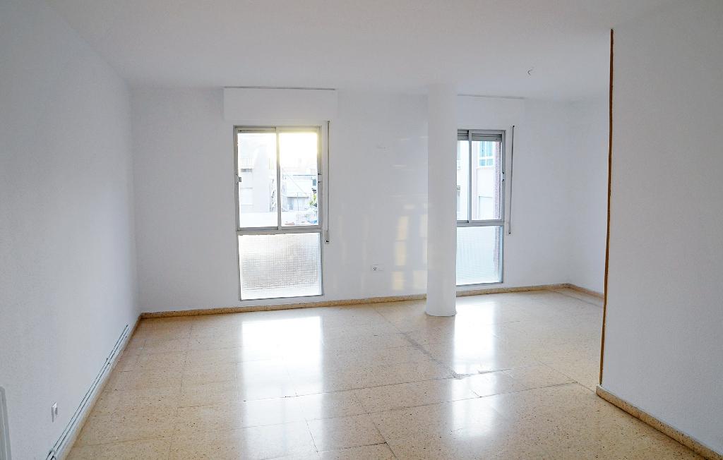 Piso en venta en Gran Alacant, Santa Pola, Alicante, Calle Mediodia, 109.500 €, 4 habitaciones, 2 baños, 110 m2