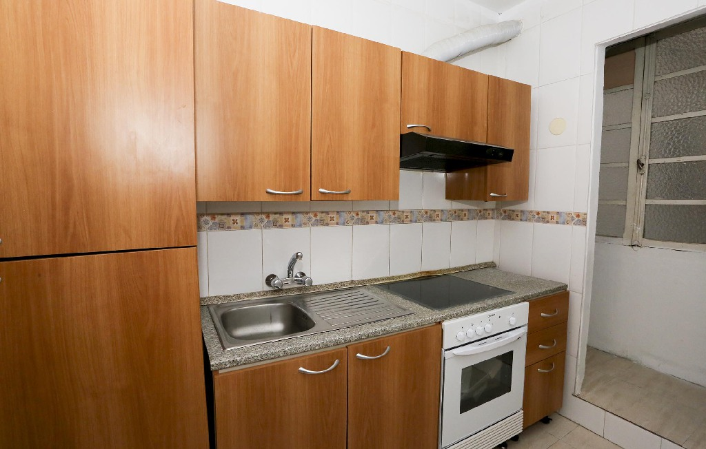 Piso en venta en Piso en Valencia, Valencia, 135.000 €, 3 habitaciones, 1 baño, 93 m2
