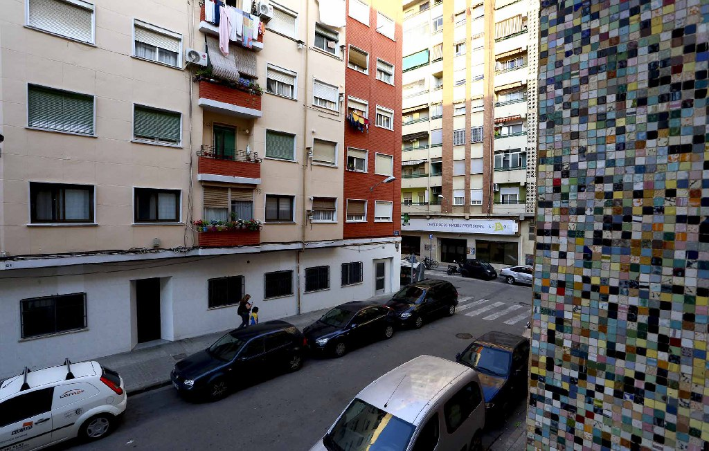 Piso en venta en Piso en Valencia, Valencia, 51.500 €, 3 habitaciones, 1 baño, 58 m2