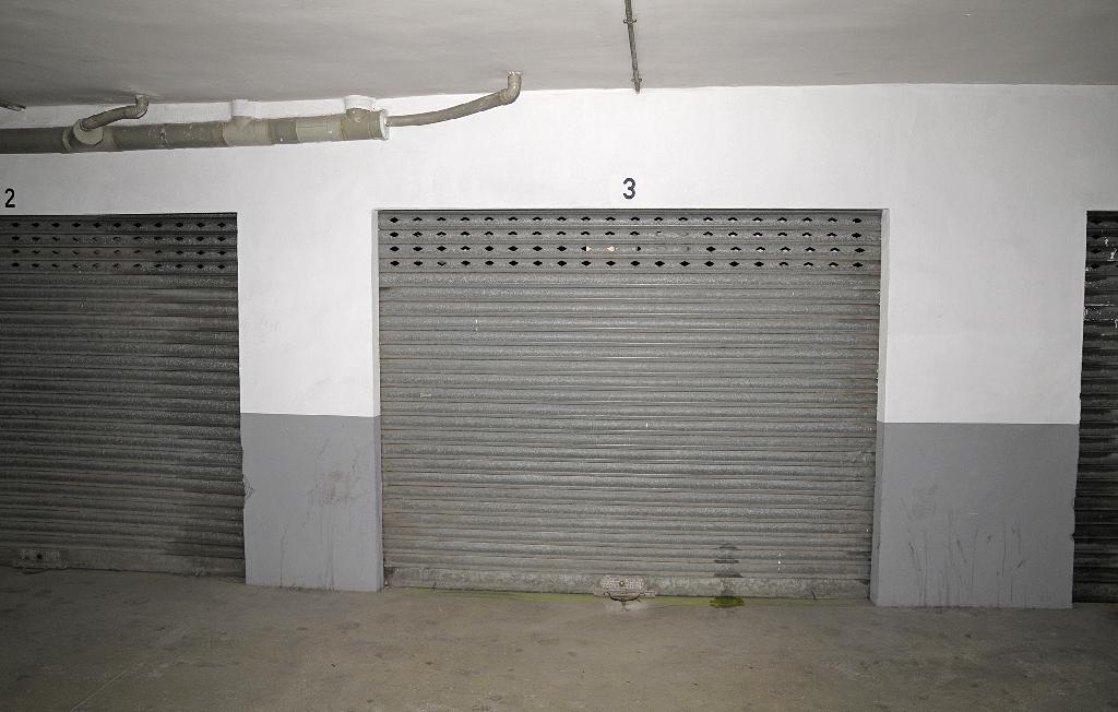 Piso en venta en Piso en San Javier, Murcia, 70.000 €, 4 habitaciones, 1 baño, 115 m2