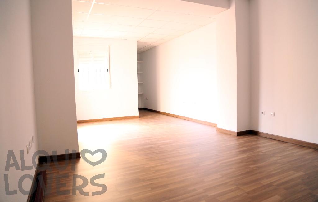 Piso en venta en Huelva, Huelva, Calle Miguel Redondo, 93.000 €, 1 habitación, 1 baño, 50 m2