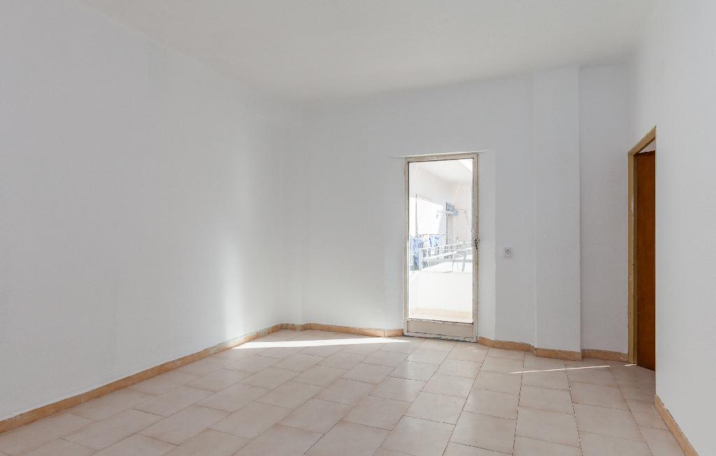 Piso en venta en Piso en Lorca, Murcia, 54.000 €, 3 habitaciones, 1 baño, 65 m2