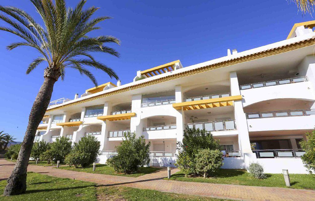 Piso en venta en Torrenostra, Torreblanca, Castellón, Avenida Torrenostra, 133.500 €, 2 habitaciones, 2 baños, 91 m2