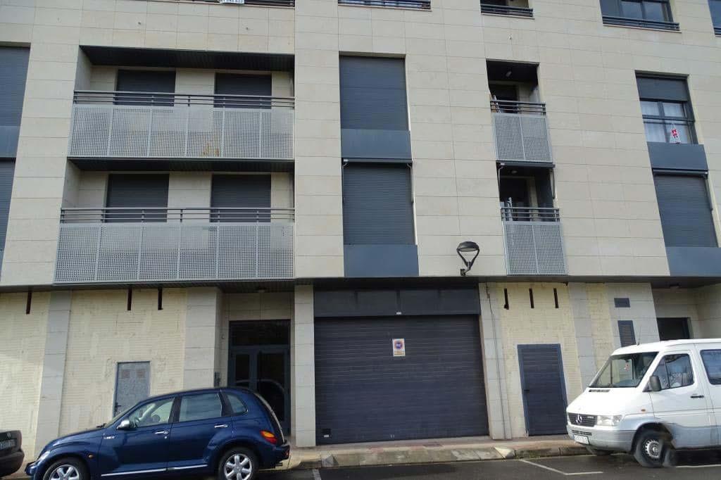Piso en venta en Murillo de Río Leza, La Rioja, Calle El Rio, 89.000 €, 2 habitaciones, 1 baño, 127 m2