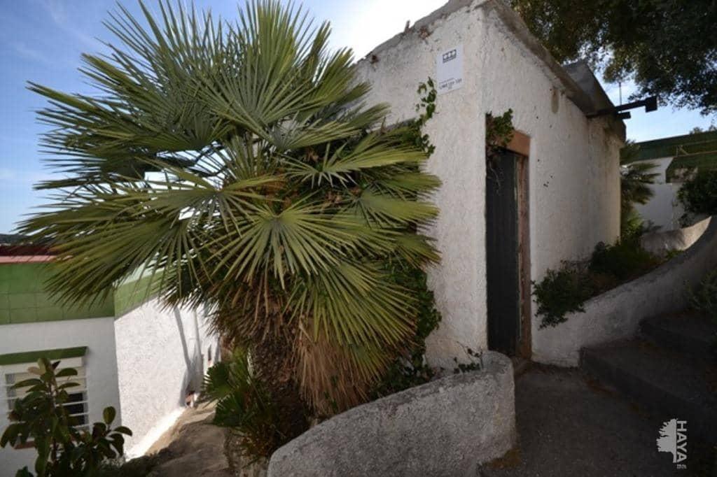Casa en venta en Cal Dori, Canyelles, Barcelona, Urbanización Muntanya del Mar, 66.200 €, 1 habitación, 1 baño, 45 m2