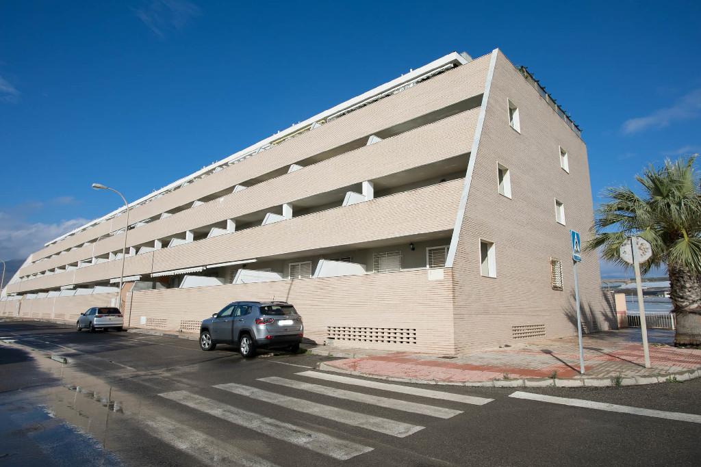 Parking en venta en El Ejido, Almería, Calle Abierta, 5.400 €, 30 m2
