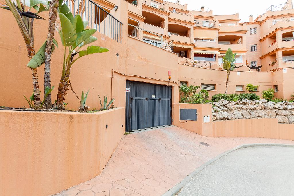 Parking en venta en Los Jaralez, Rincón de la Victoria, Málaga, Calle Valencia, 8.500 €, 41 m2