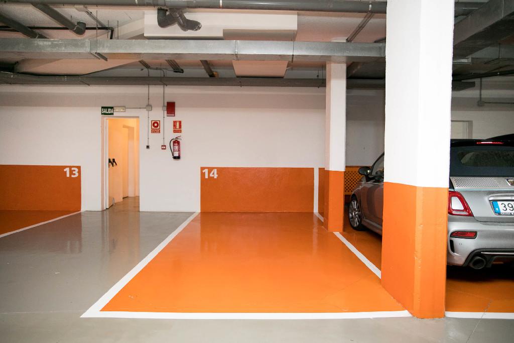 Parking en venta en Parking en Palma de Mallorca, Baleares, 11.000 €, 27 m2
