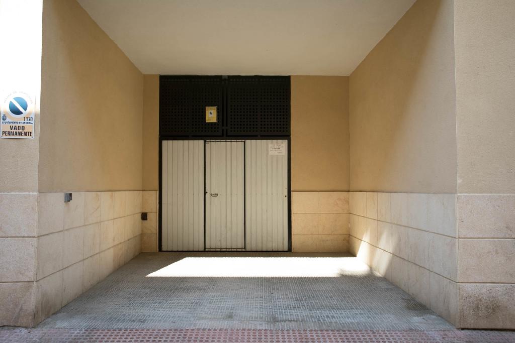 Parking en venta en Algaida, Archena, Murcia, Calle Maestro Miguel Fernandez, 2.100 €, 23 m2