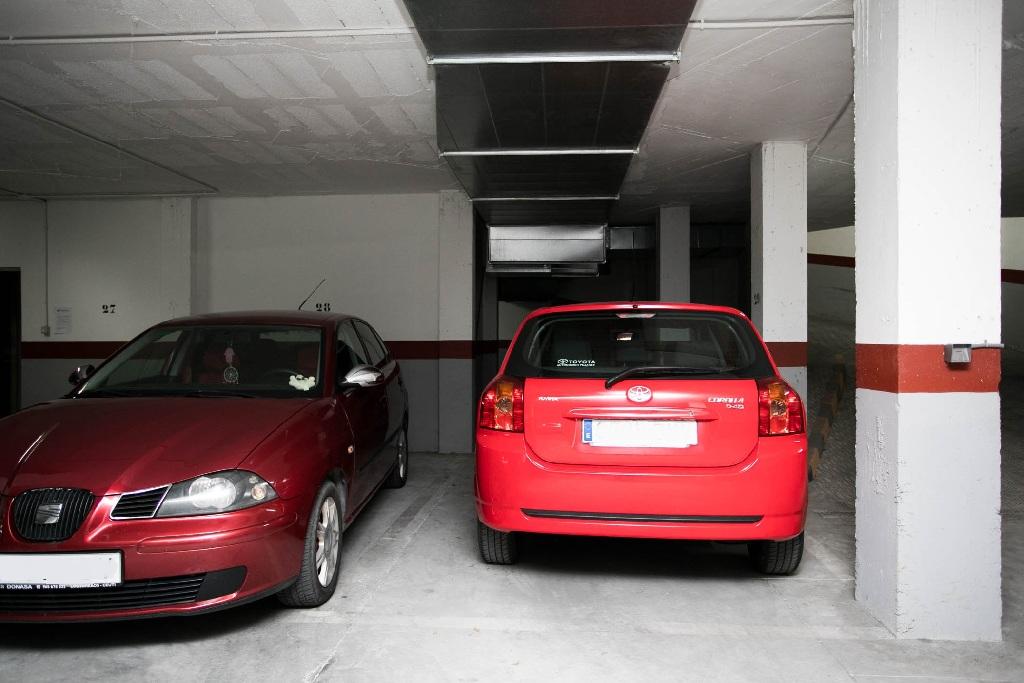 Parking en venta en Parking en Archena, Murcia, 2.100 €, 23 m2