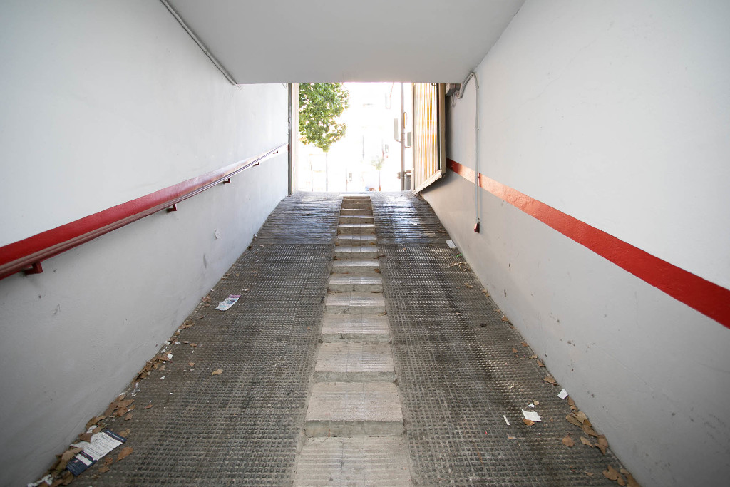 Parking en venta en Parking en Valencia, Valencia, 9.000 €, 25 m2