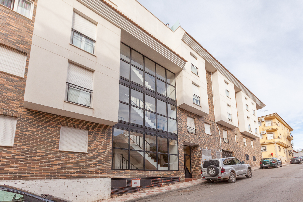 Parking en venta en Parking en Mancha Real, Jaén, 2.800 €, 26 m2