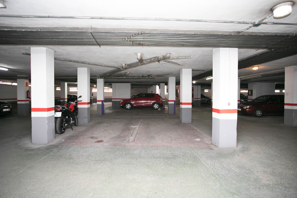 Parking en venta en Parking en Torrent, Valencia, 9.000 €, 25 m2