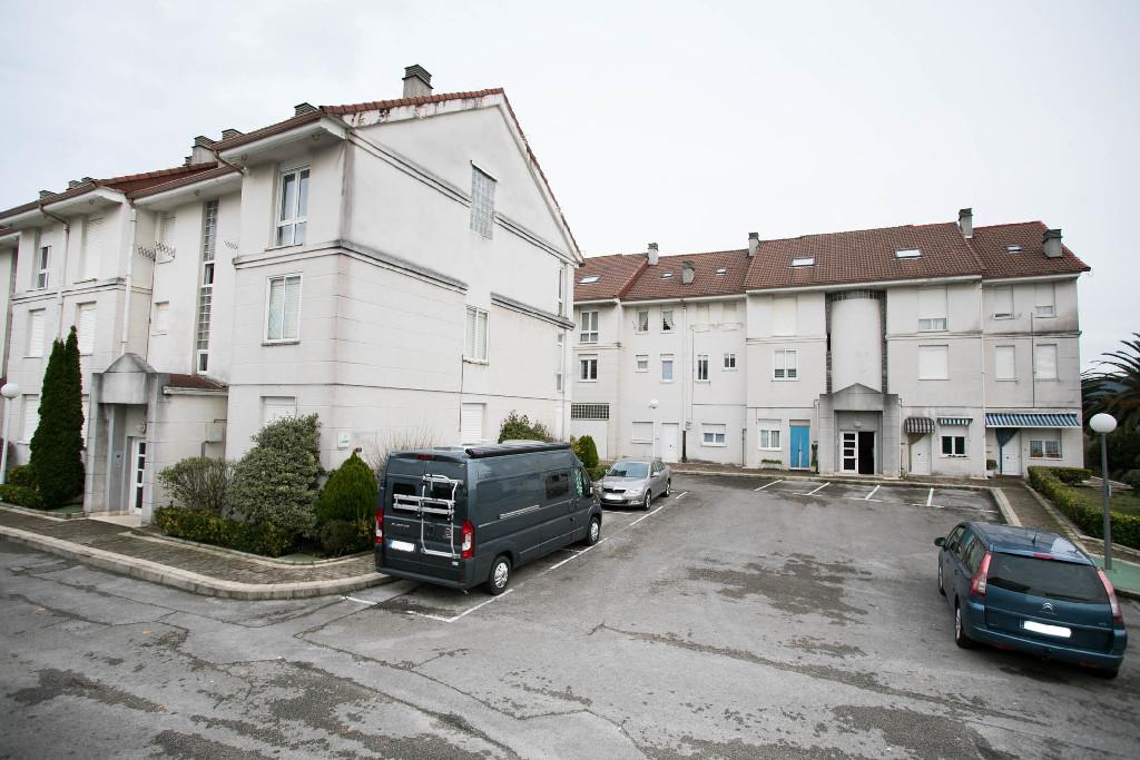 Parking en venta en Barcena de Cicero, Bárcena de Cicero, Cantabria, Urbanización Riason, 5.000 €, 23 m2