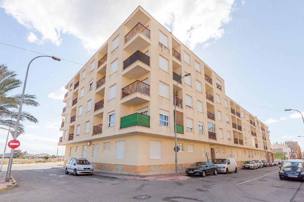 Casa en venta en Albatera, Alicante, Calle San Pascual, 42.000 €, 2 habitaciones, 1 baño, 72 m2