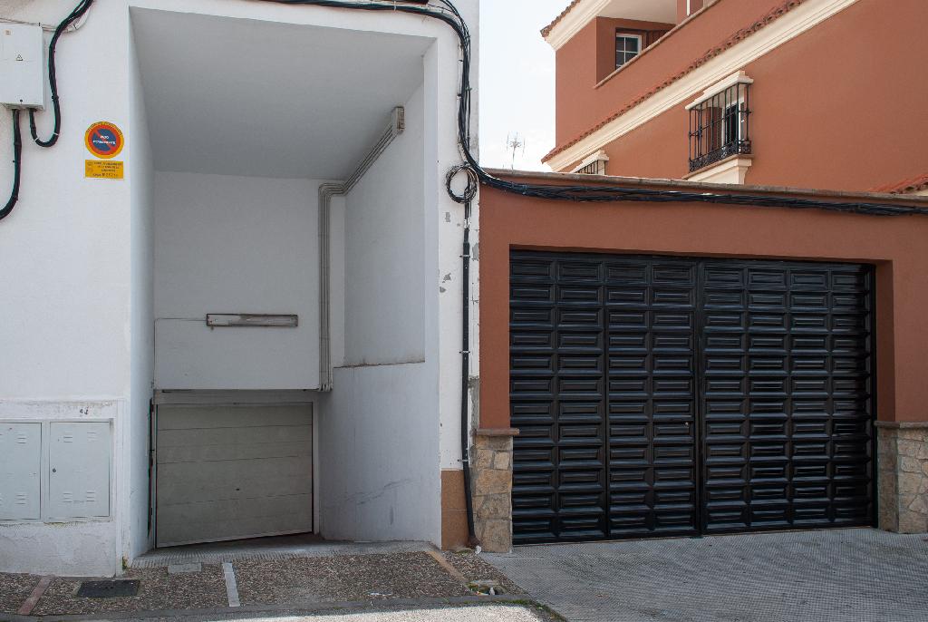 Parking en venta en Parking en la Línea de la Concepción, Cádiz, 4.300 €, 20 m2