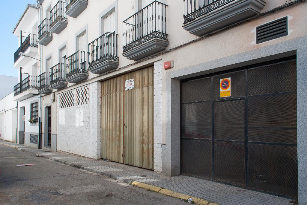 Parking en venta en Parking en Pozoblanco, Córdoba, 4.800 €, 55 m2