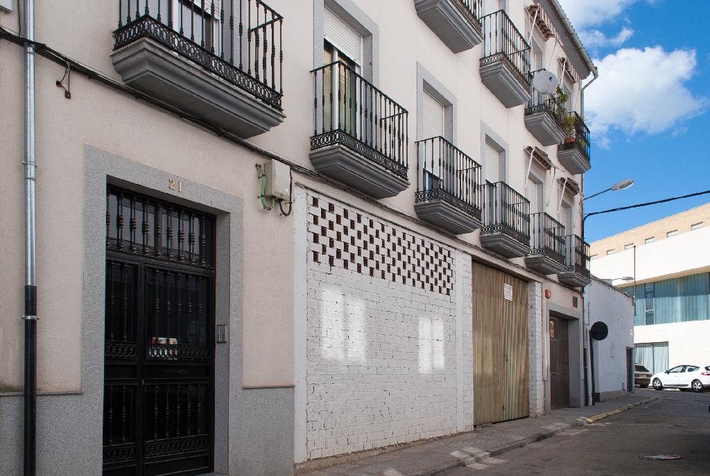 Parking en venta en Parking en Pozoblanco, Córdoba, 3.600 €, 29 m2
