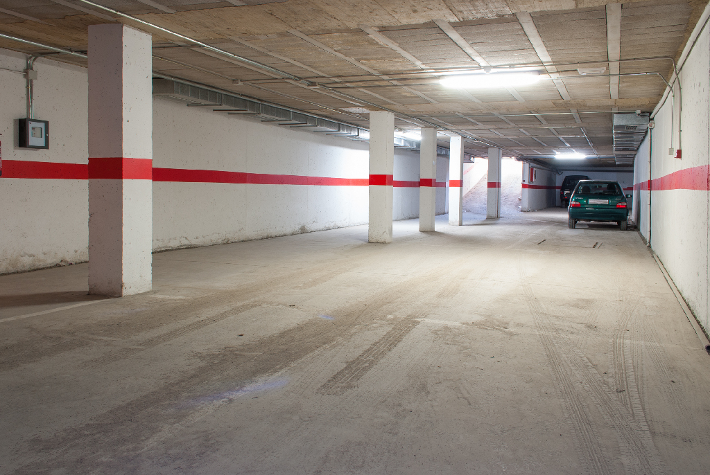 Parking en venta en Parking en Pozoblanco, Córdoba, 3.600 €, 38 m2