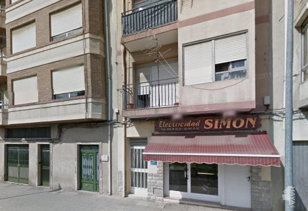 Piso en venta en Petrer, Petrer, Alicante, Avenida Bassa Perico (de La), 72.600 €, 3 habitaciones, 2 baños, 104 m2