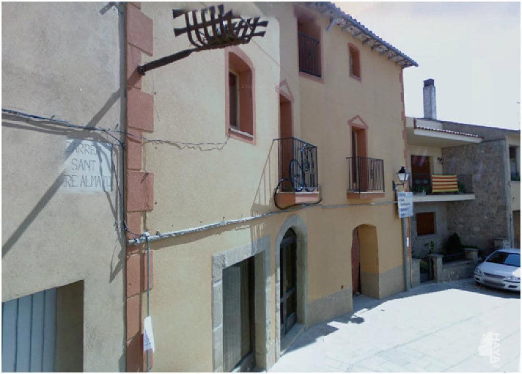 Piso en venta en Cal Passavia, Sant Feliu Sasserra, Barcelona, Calle Sant Pere Almato, 86.000 €, 1 habitación, 1 baño, 110 m2