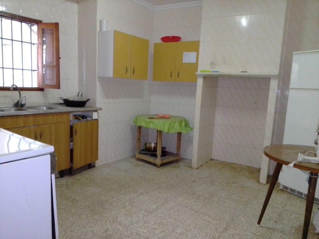 Casa en venta en Casa en Alcaudete, Jaén, 38.000 €, 6 habitaciones, 1 baño, 280 m2