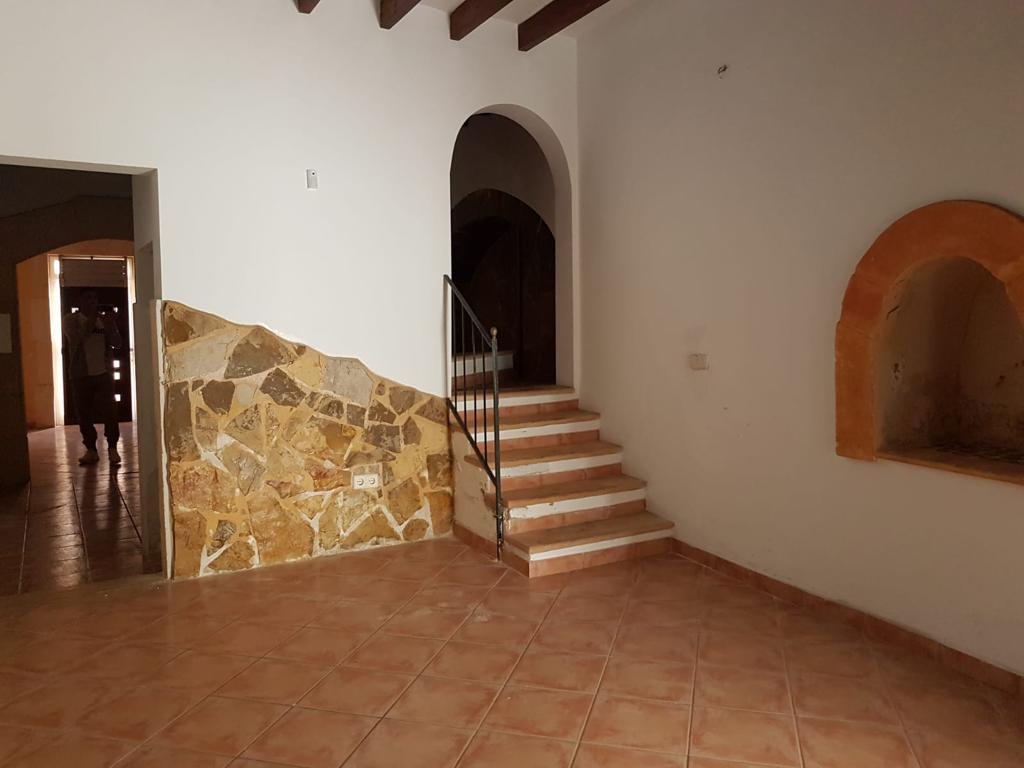 Casa en venta en Inca, Baleares, Calle San Francisco, 202.000 €, 2 habitaciones, 2 baños, 137 m2
