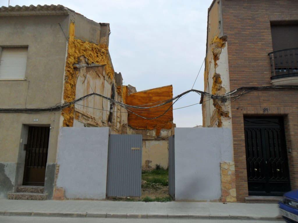 Suelo en venta en Suelo en la Roda, Albacete, 185.868 €, 2588 m2