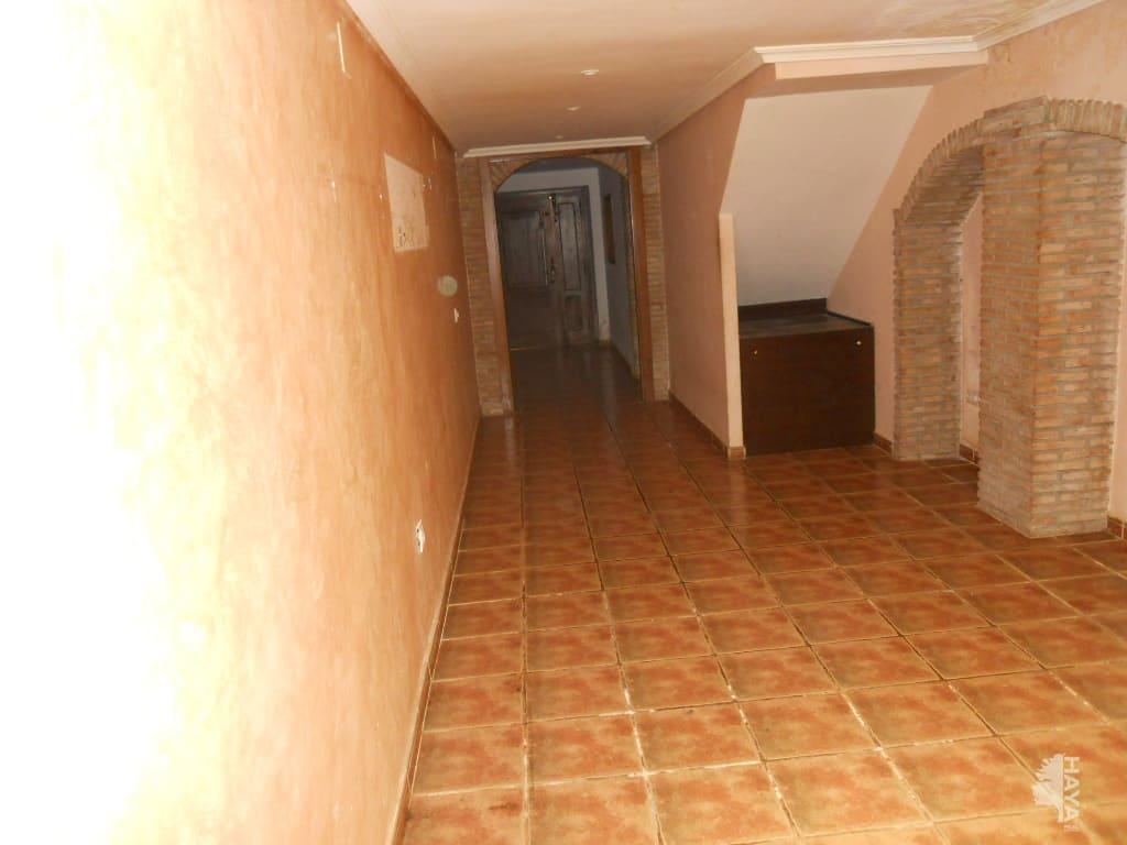Casa en venta en Casa en Valencia de Alcántara, Cáceres, 86.371 €, 2 habitaciones, 2 baños, 141 m2