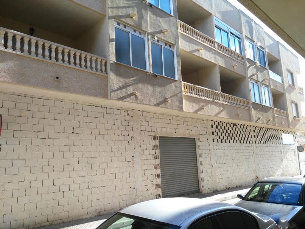 Piso en venta en Benejúzar, Benejúzar, Alicante, Calle Miguel Hernandez, 57.500 €, 2 habitaciones, 1 baño, 82 m2