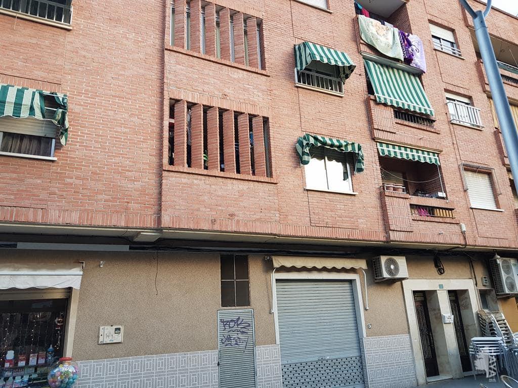 Piso en venta en Callosa de Segura, Alicante, Calle Idioma Esperanto, 62.128 €, 3 habitaciones, 1 baño, 84 m2