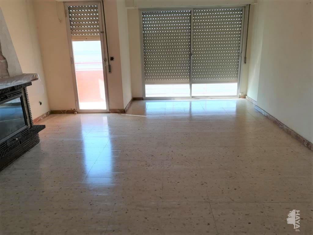 Piso en venta en Novelda, Novelda, Alicante, Calle Cervantes, 52.800 €, 3 habitaciones, 1 baño, 118 m2
