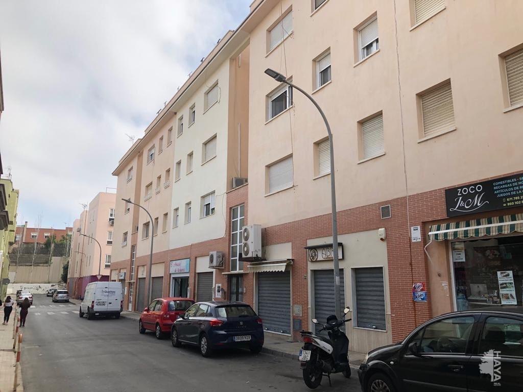 Piso en venta en Visiedo, Huércal de Almería, Almería, Calle Ramon Y Cajal, 50.048 €, 2 habitaciones, 1 baño, 66 m2