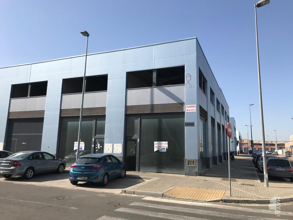 Industrial en venta en Industrial en Sevilla, Sevilla, 68.800 €, 113 m2