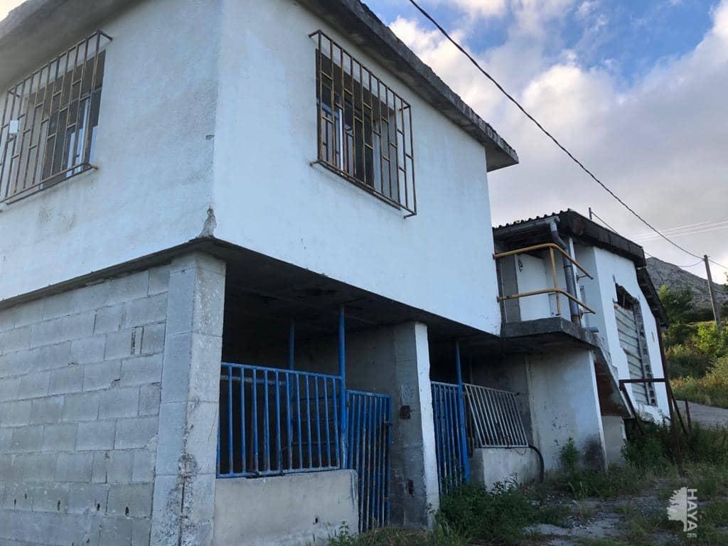 Industrial en venta en Soba, Cantabria, Calle Cantos Blancos,, 279.903 €, 2325 m2