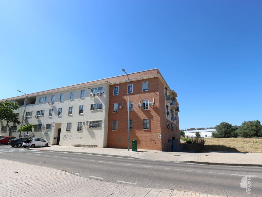Piso en venta en Ronda, Cáceres, Cáceres, Calle Gonzalo Mingo, 106.422 €, 3 habitaciones, 1 baño, 94 m2