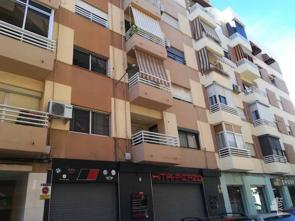 Piso en venta en Monte Vedat, Torrent, Valencia, Calle Benemérita Guardia Civil, 96.561 €, 3 habitaciones, 1 baño, 104 m2