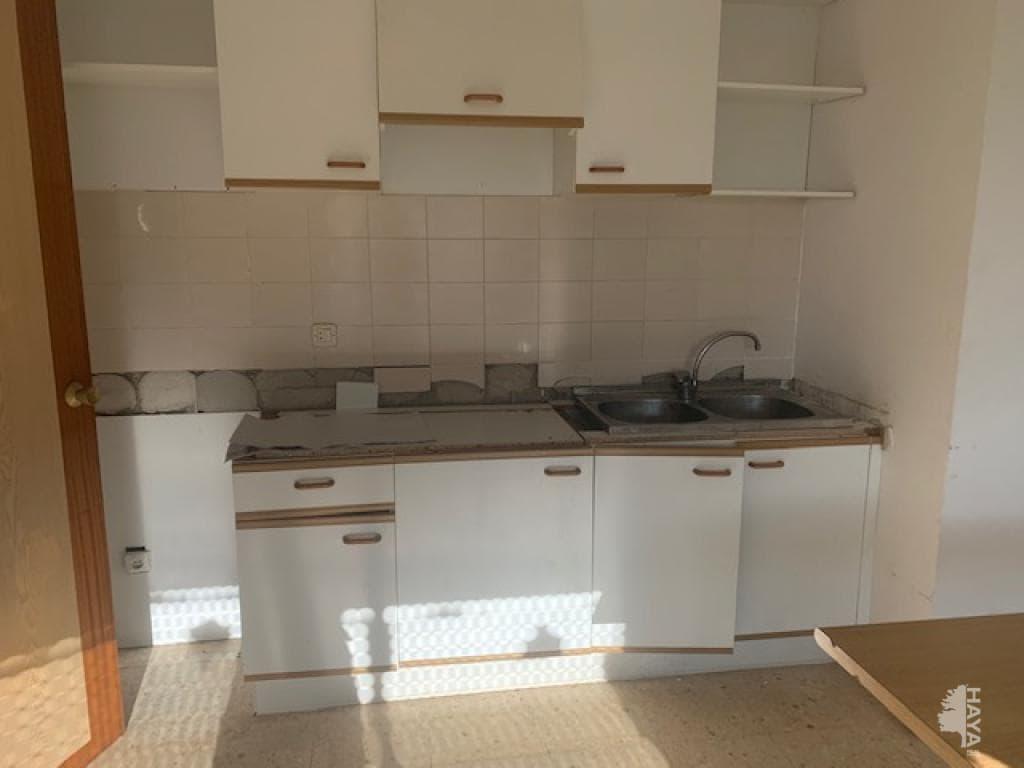 Piso en venta en Lloret de Mar, Girona, Avenida Doctor Fleming, 92.900 €, 1 habitación, 1 baño, 34 m2
