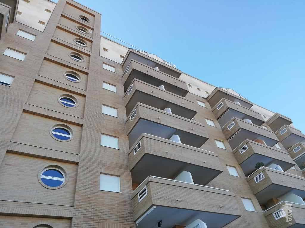 Piso en venta en Les Amplaries, Oropesa del Mar/orpesa, Castellón, Calle Central, 71.000 €, 2 habitaciones, 1 baño, 114 m2