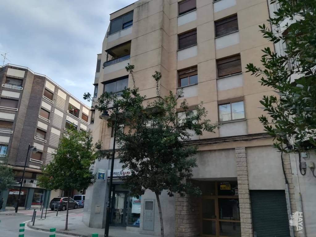 Piso en venta en Ontinyent, Valencia, Avenida Ramon Y Cajal, 51.000 €, 4 habitaciones, 2 baños, 126 m2