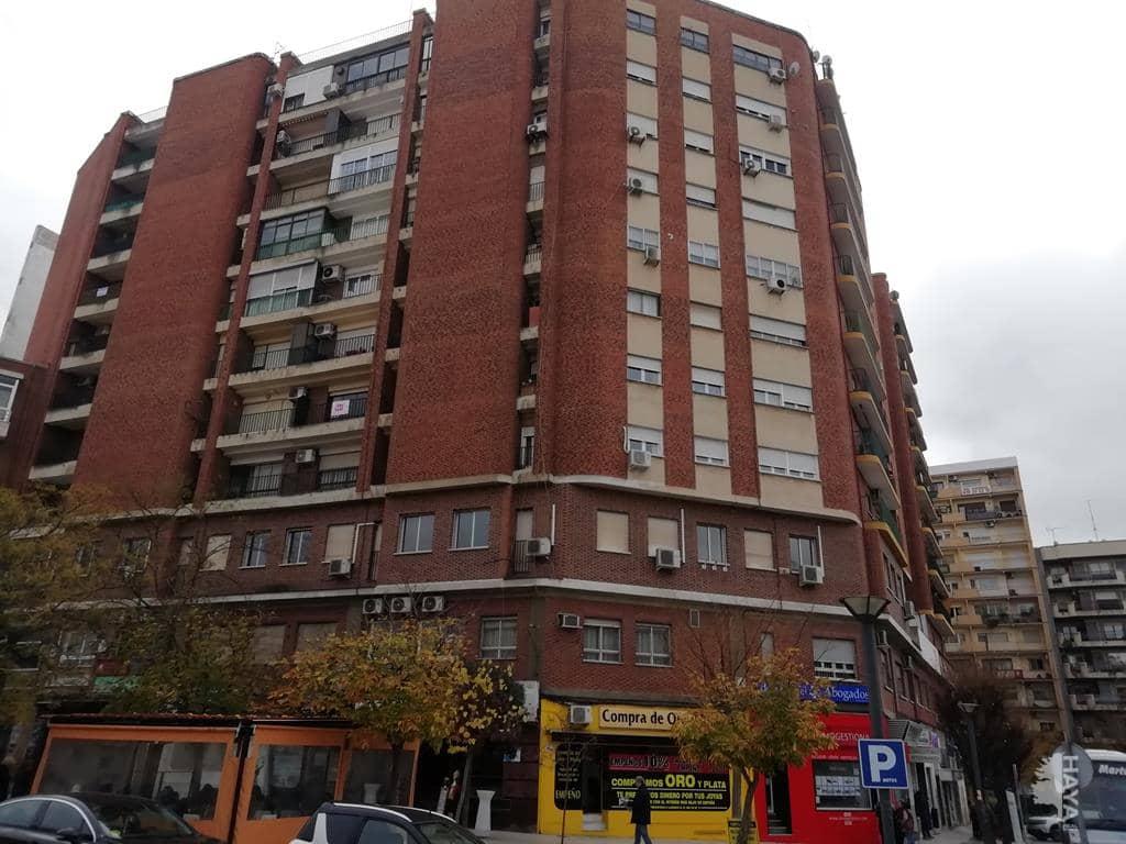 Piso en venta en Puertollano, Ciudad Real, Paseo San Gregorio, 96.000 €, 3 habitaciones, 2 baños, 135 m2