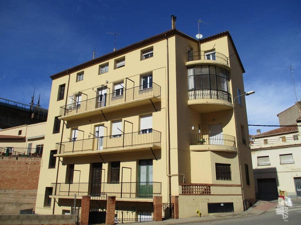Piso en venta en Castralvo, Teruel, Teruel, Calle Carretera San Julian, 83.000 €, 3 habitaciones, 1 baño, 141 m2